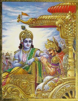 Mahabharata 01